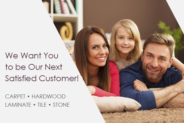 We want you to be our next satisfied customer! Floors To Go in Lighthouse Point, Florida. Offering carpet, hardwood, laminate, tile, and stone